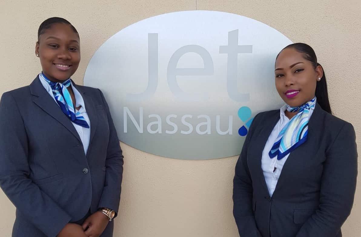 Jet Nassau CSR