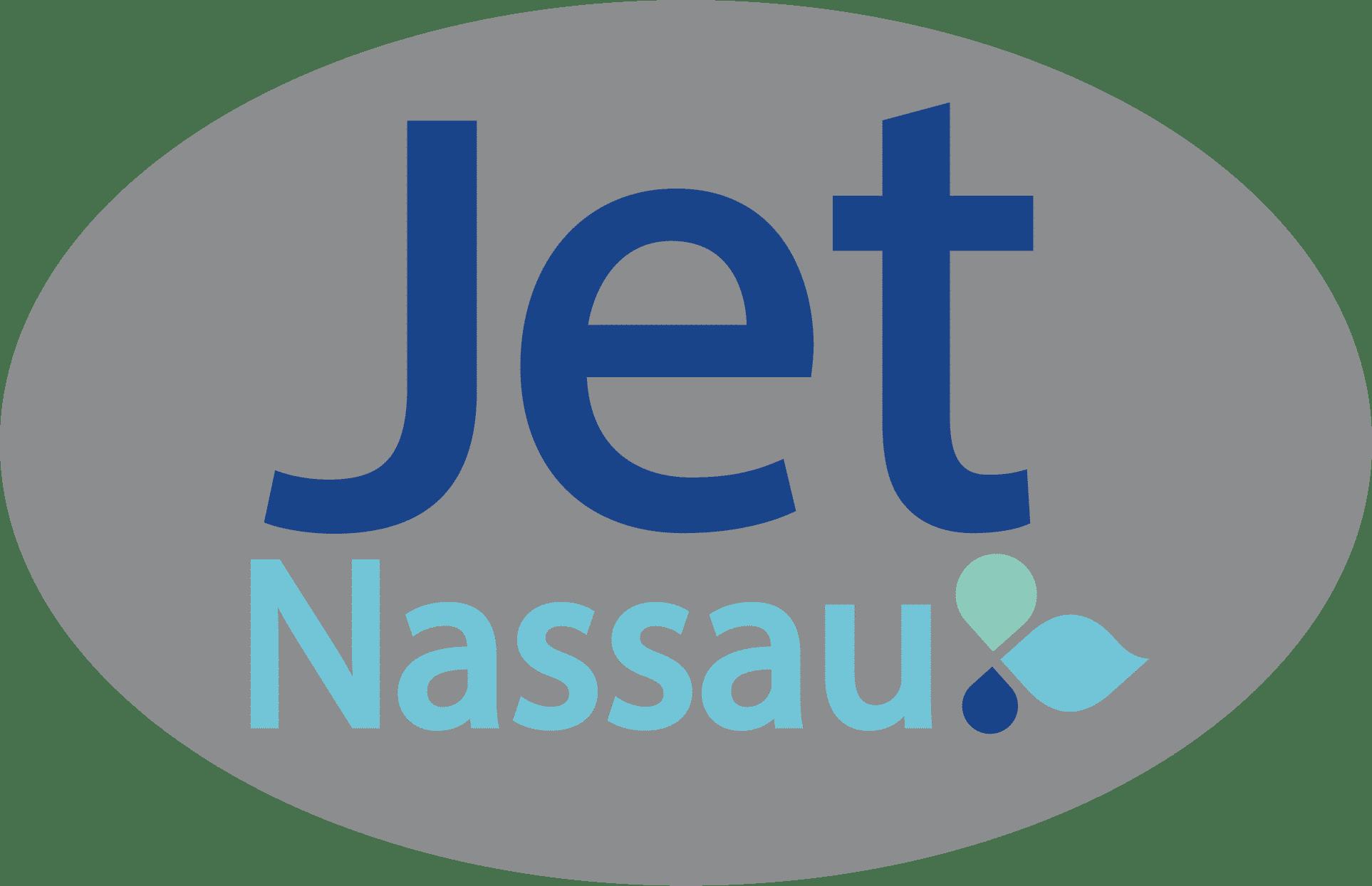 Jet Nassau Logo