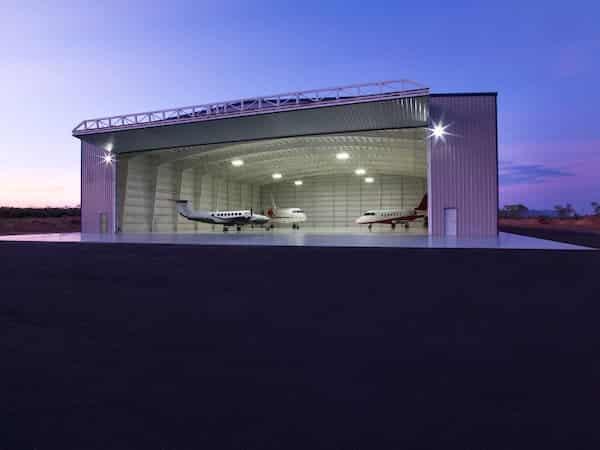 MMSL Cabo San Lucas Hangar #1
